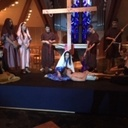 2019 LIVING STATIONS OF THE CROSS photo album thumbnail 3