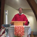 Deacon Omar's Mass of Thanksgiving photo album thumbnail 6