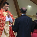 FR. LUIS'S FIRST MASS photo album thumbnail 6